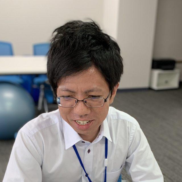 第一システム事業部 開発二部 T・N(2010年入社)
