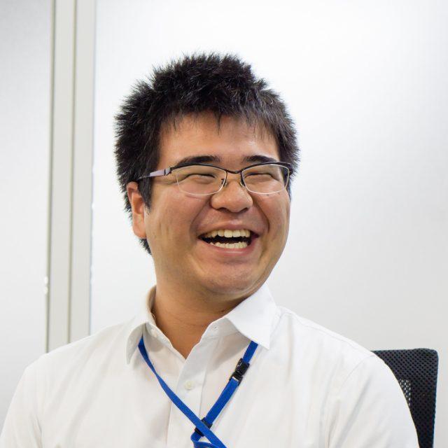 第一システム事業部 開発ニ部 T・T(2017年入社)